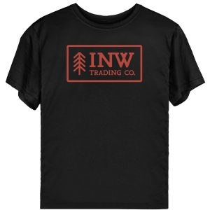 Inland Northwest Trading Co. | Mens T-Shirt Swag