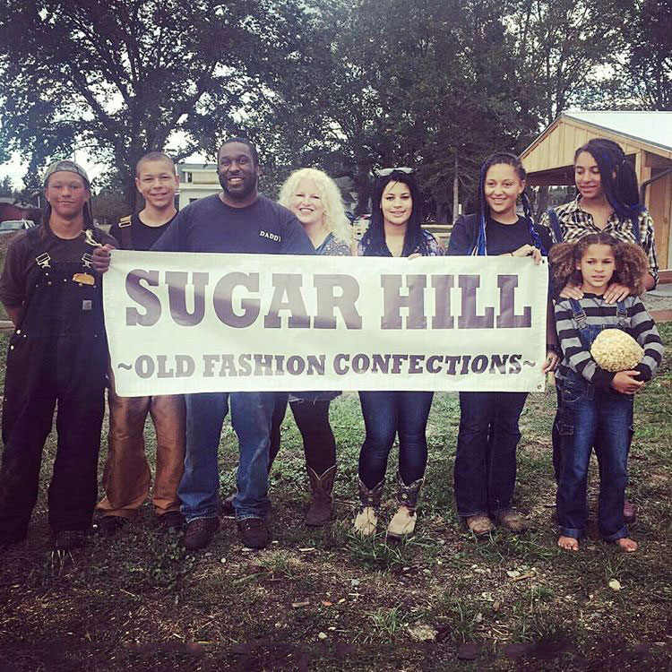 Sugar Hill Farms