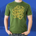 Inland Northwest Trading Co. | Men's A New Way to Support Local T-Shirt