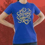 Inland Northwest Trading Co. | Women's A New Way to Support Local T-Shirt