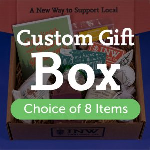 Inland Northwest Trading Co. | Custom Gift Box