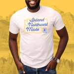 Inland Northwest Trading Co. | Men's Inland Northwest Made T-Shirt