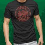 Inland Northwest Trading Co. | Men's Made in Spokane, WA T-Shirt