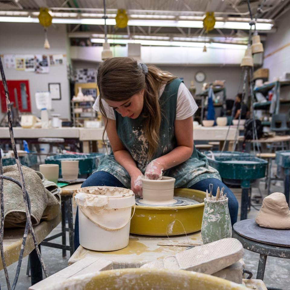 Ashlyn Weeks Pottery | Twin Falls, ID