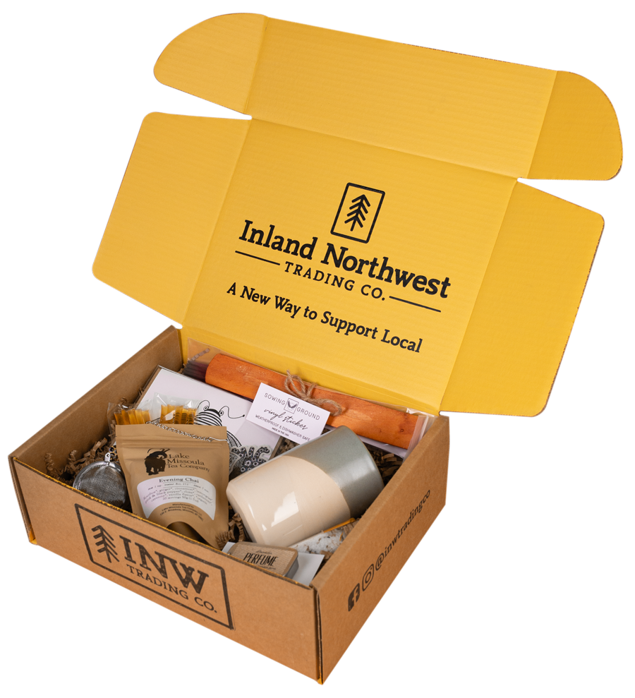 Inland Northwest Trading Co. | Autumn Box
