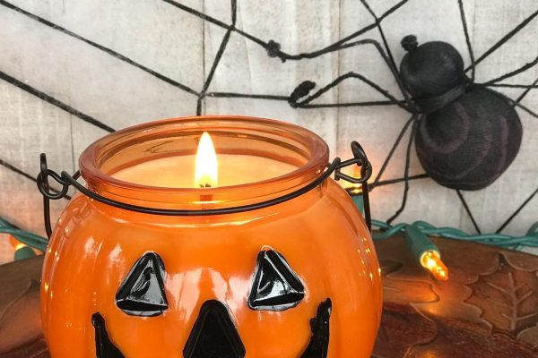 Pumpkin Candle by Scentsational Aromas   Saint Helens, OR
