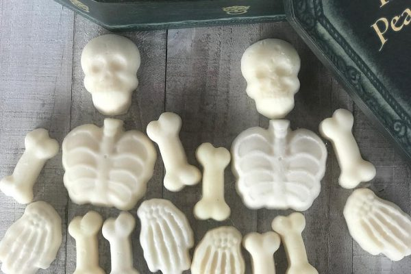 Skeleton Wax Melts by Scentsational Aromas   Saint Helens, OR