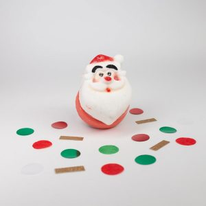 St. Nick Bath Bomb by BeYOUtiful Bath Bombs & More | Spokane, WA