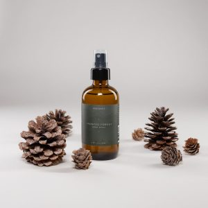 Frosted Forest Room Spray by Wild June Co. | Spokane, WA