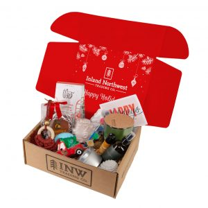 Inland Northwest Trading Co. Limited Edition Holiday Gift Box