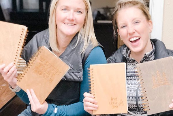 Co-Owners Stacey and Hailey Square | Grove Journal | Spokane, WA