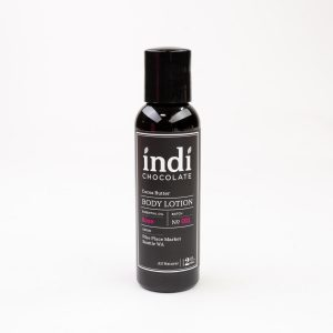 Chocolate Rose Lotion | Indi Chocolate | Seattle, WA
